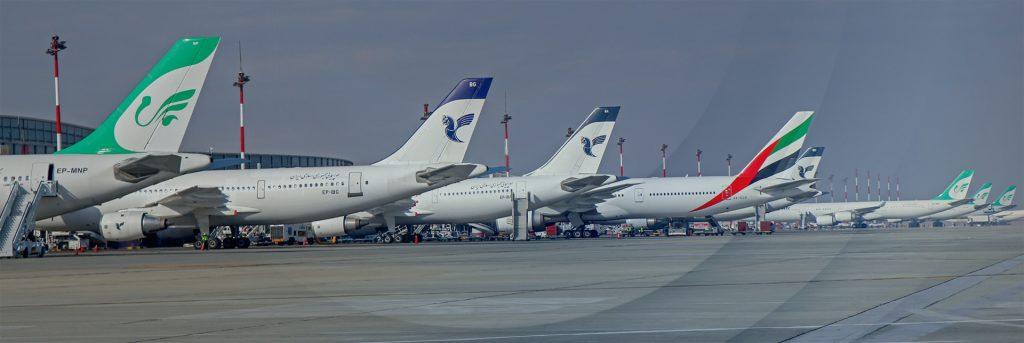 تاکسی راوفور فرودگاه امام خمینی | رویال سفر